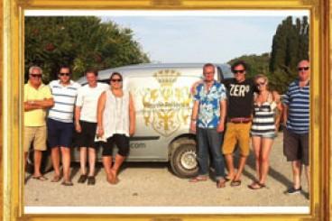 Mallorca wine trip