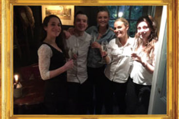 National Pub and Bar Magazine Awards Win!