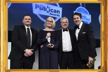 Publican Awards Winners