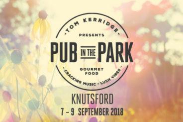 Church Inn celebrates Pub in the Park