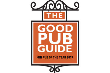 Cholmondeley Arms is Gin Pub of the Year 2018/19