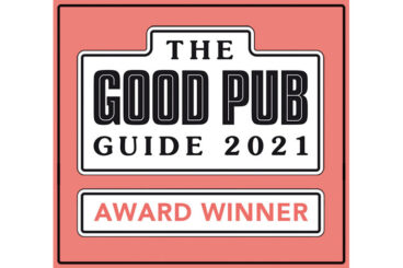 Cholmondeley wins Dining Pub of the Year for Cheshire 2021